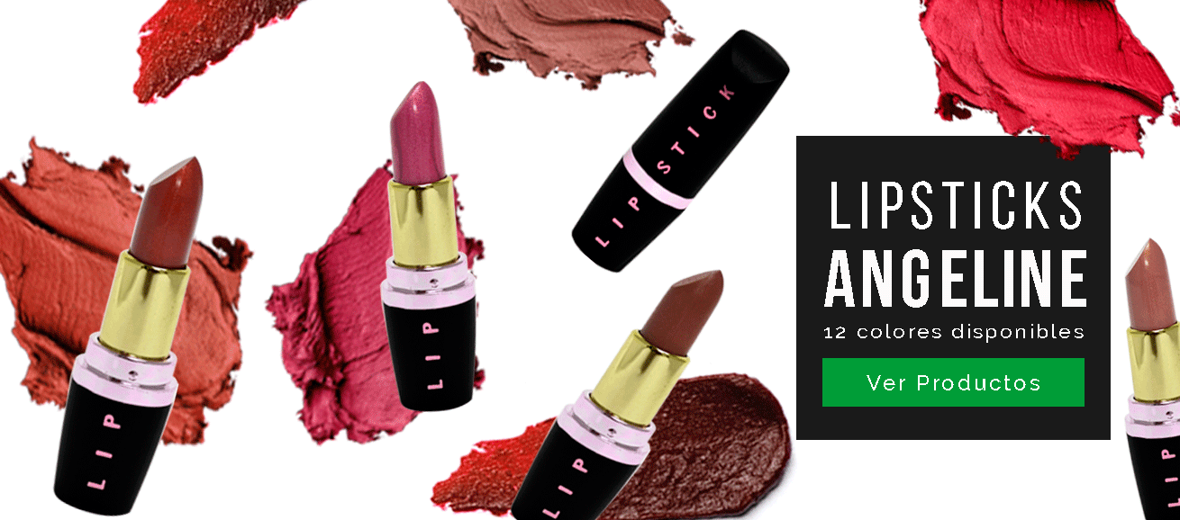Lipsticks Angeline