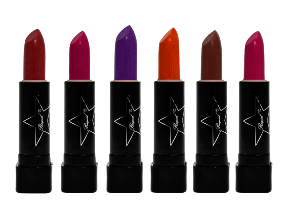 Lipsticks Urban